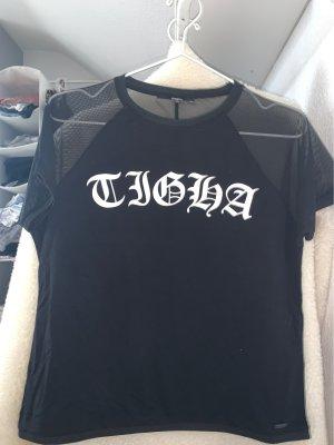 T-shirt von Tigha