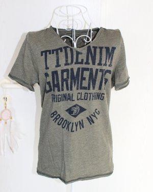 • T-Shirt von Tom Tailor