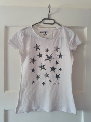T-Shirt von Tom Tailor Größe S