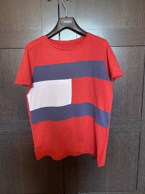 Tommy Hilfiger Oversized shirt veelkleurig