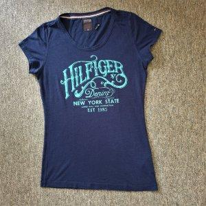 T-Shirt von Tommy Hilfiger - Größe M -