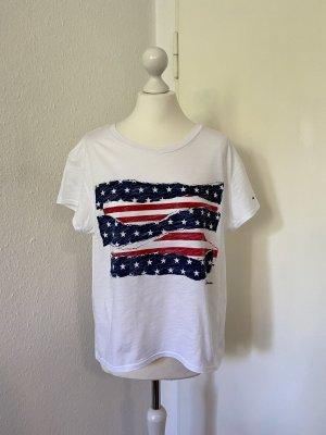 T-Shirt von Tommy Hilfiger in Größe 38