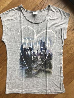 T-Shirt von Vero Moda in Blue Größe M