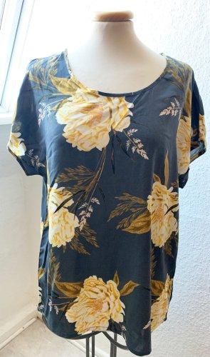 T-Shirt von Vero Moda mit floralem Print