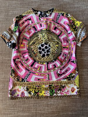 T-Shirt von Versace