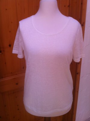 T-Shirt von Vila Größe M in Weiß