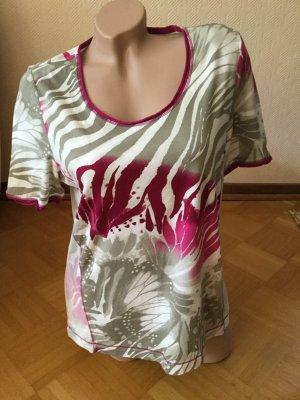 T Shirt von Walbusch