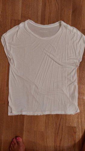 Zadig & Voltaire T-shirt biały