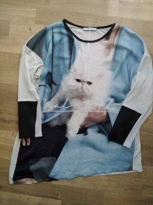 T-Shirt von Zara, Gr.36