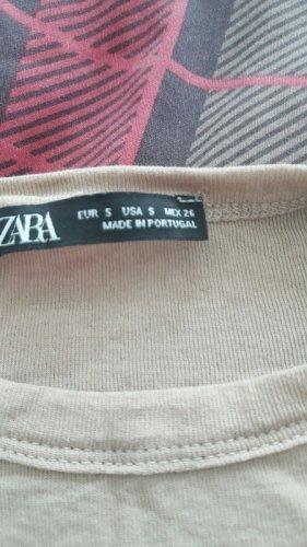 T-Shirt von Zara Gr.S