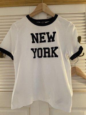 T-Shirt von Zara  Nicht getragen !