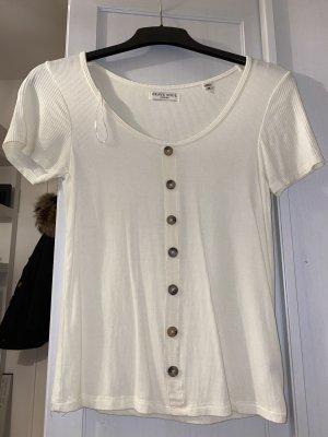 Bohoo T-shirt blanc