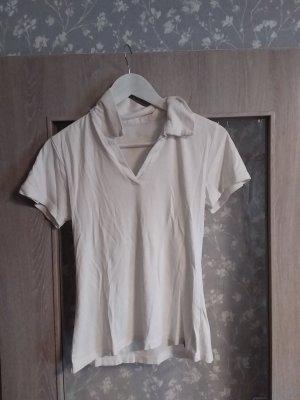 Blind Date T-shirt bianco