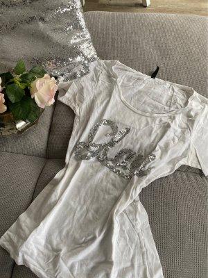 T-Shirt weiß