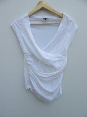 T-Shirt weiß Calvin Klein Gr. M