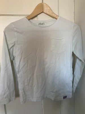 T-Shirt weiß, Review