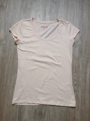 T-Shirt XS rosa Rose Lachs colours of the world neu