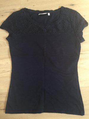 T-Shirt Yessica Mit spitze