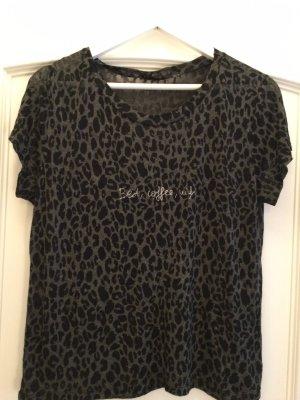 T-Shirt Zara