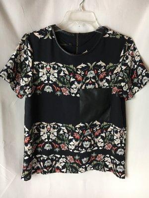 T Shirt zara Basic