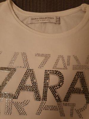 T-Shirt Zara neu
