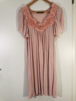 Saint Tropez Robe t-shirt rosé