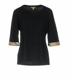 Burberry T-Shirt dark blue