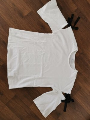 Aniston T-shirt blanc
