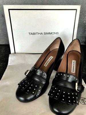 Tabitha Simmons Schuhe Absatz Pumps 38