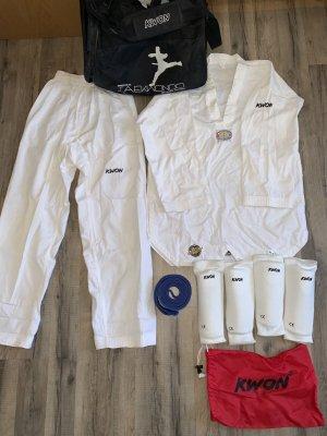 Taekwondo Set von KWON