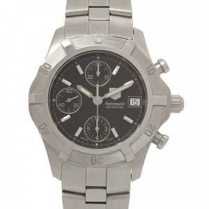 Tag Heuer Exclusive Chronograph Watch
