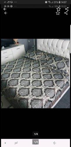 Tagesdecke für Doppelbett, Neu