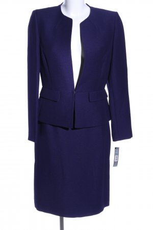 Tahari Ladies' Suit blue business style