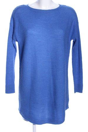 Tahari Felpa blu stile casual
