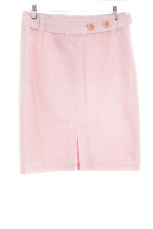 Taifun Bleistiftrock pink Elegant
