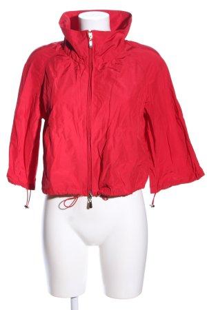 Taifun Blouson rosso stile casual