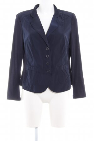 Taifun Blouse Jacket dark blue casual look