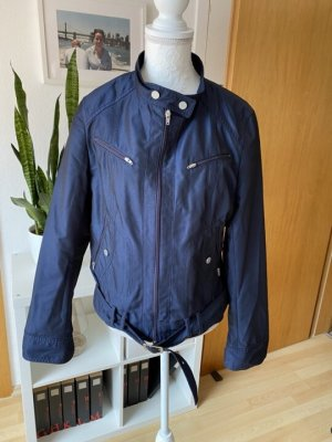Taifun Collection Bikerjacke, Größe 38