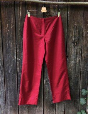 Taifun Collection Pantalone chino rosso
