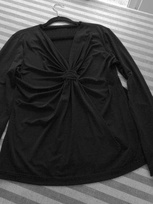 Taifun Collection Langarm Shirt Größe 40