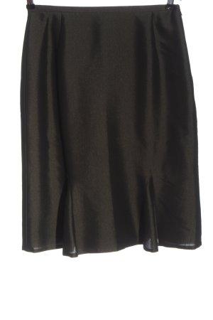 Taifun Collection Tulip Skirt light grey business style