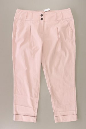 Taifun Trousers dusky pink-pink-light pink-pink