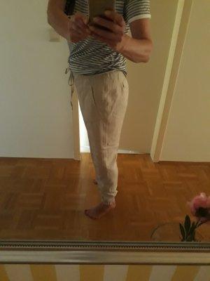 Taifun Pantalone jersey beige