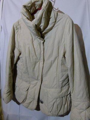 TAIFUN Jacke, ausgefallen, leicht, waschbar Gr. 40 Herbst/Winter