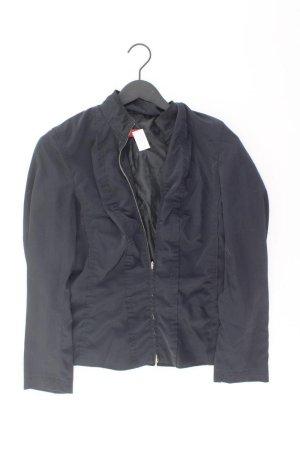 Taifun Jacke Größe 38 schwarz aus Polyester
