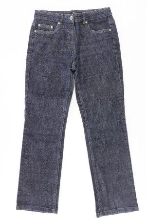 Taifun Jeans blau Größe 38