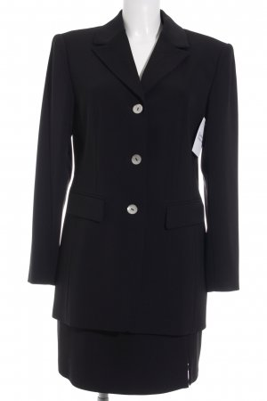 Taifun Ladies' Suit black elegant