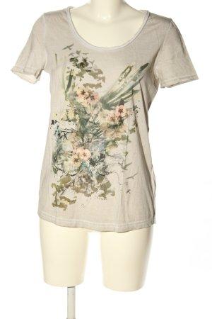 Taifun Separates Print-Shirt