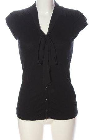 Taifun Separates Shirt Jacket black business style