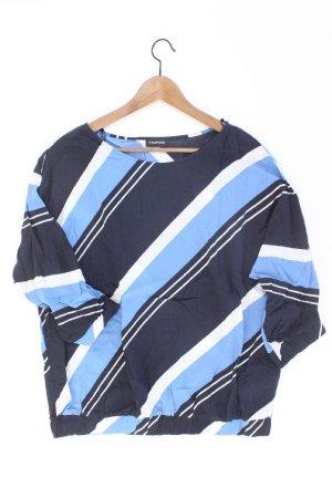 Taifun Shirt blau Größe 42